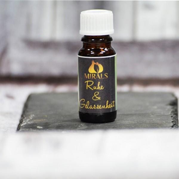 10 ml Mirals Ruhe & Gelassenheit (Stressfit Akut)