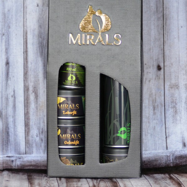 Mirals Bundle - Senior Fit
