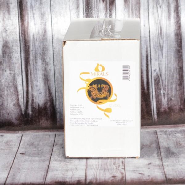 10 x 100g Trainingsstick Huhn im Sparpaket