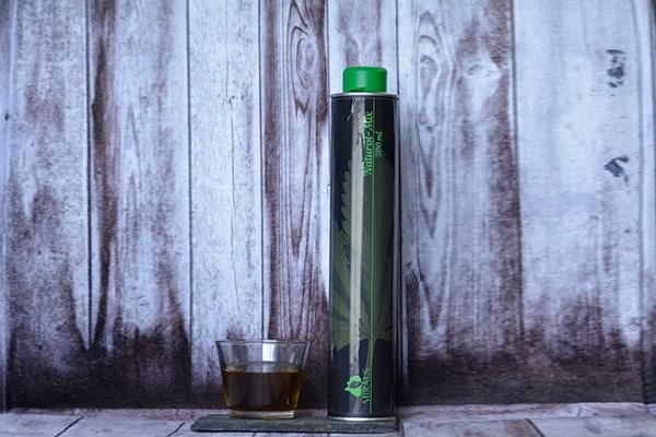 500 ml Naturöl Mix
