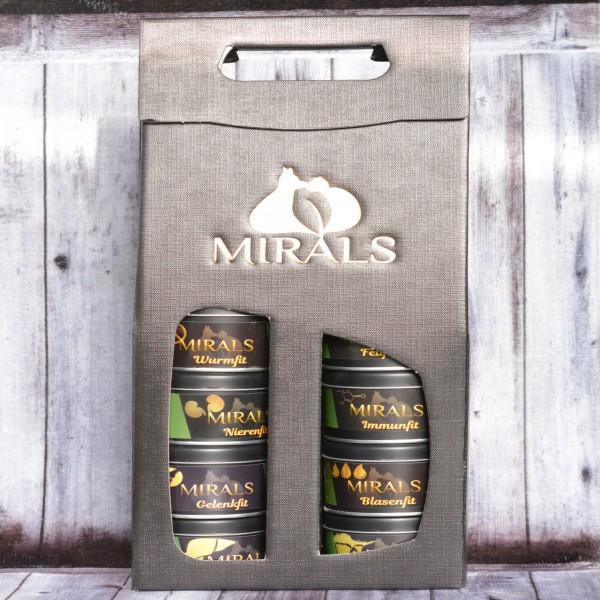 Mirals Bundle - Alles Fit