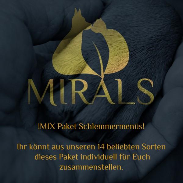 12 x 400g Mix Paket Schlemmermenüs
